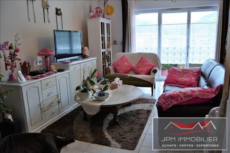 Sale apartment Thyez 199 500€ - Picture 2