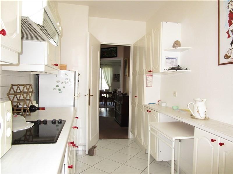 Sale apartment Versailles 430000€ - Picture 4