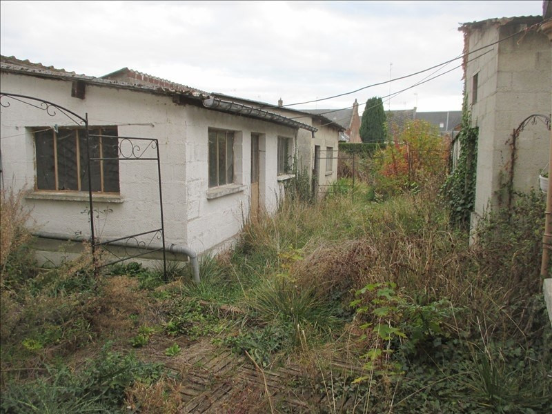 Investment property building St quentin 59 900€ - Picture 4