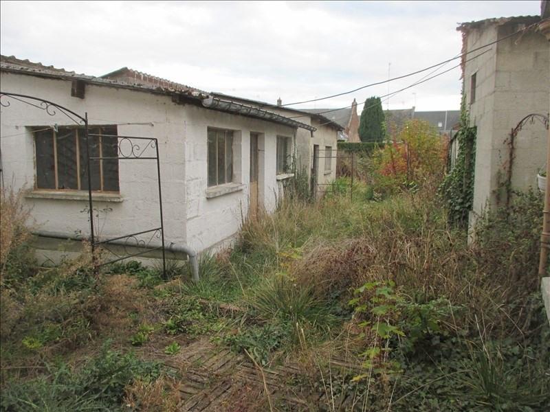 Produit d'investissement immeuble St quentin 59900€ - Photo 4