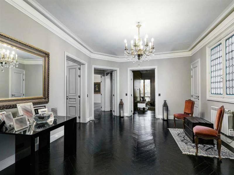 Immobile residenziali di prestigio appartamento Paris 8ème 5300000€ - Fotografia 7