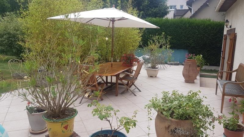 Vente maison / villa St maurice montcouronne 447200€ - Photo 2