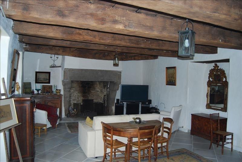Vente maison / villa Louannec 414000€ - Photo 2