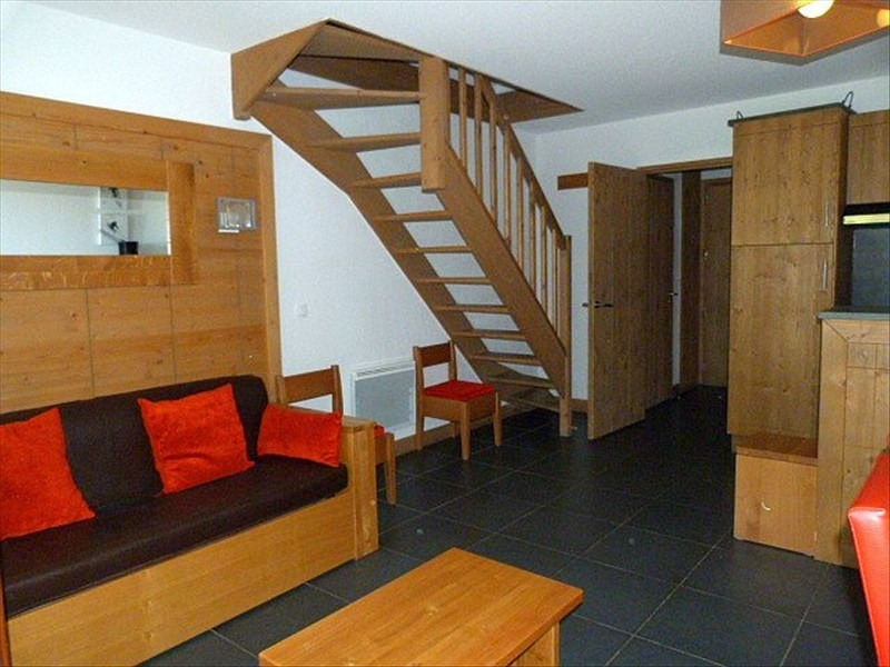 Vente de prestige appartement Les arcs 320000€ - Photo 1