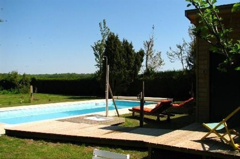Vente maison / villa Conches en ouche 395 000€ - Photo 11