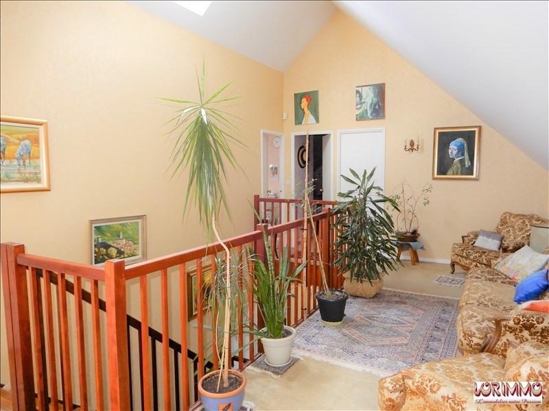 Vente maison / villa Mennecy 399000€ - Photo 4