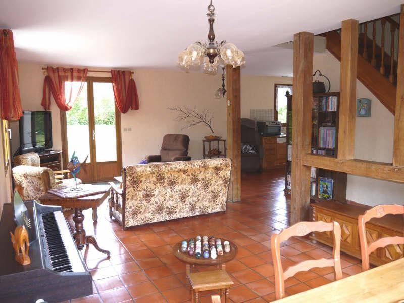 Sale house / villa Jouy le moutier 450000€ - Picture 4