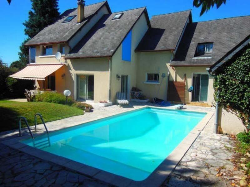 Sale house / villa Odos 326000€ - Picture 1