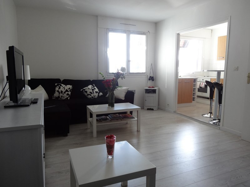 Vente appartement Deauville 140 000€ - Photo 1
