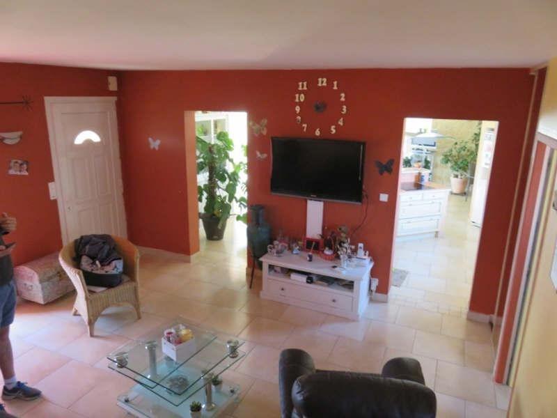 Vente maison / villa Ruoms 277000€ - Photo 3