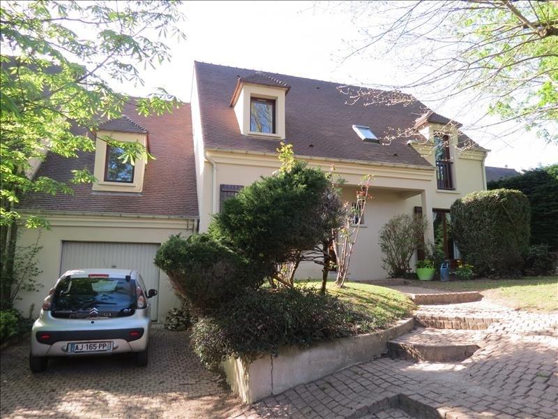Vente maison / villa Montlignon 595000€ - Photo 1