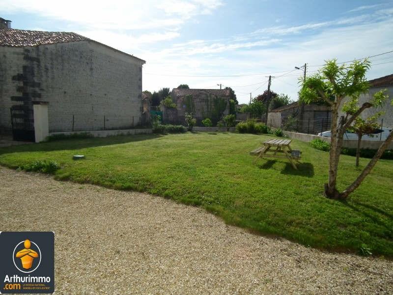 Sale house / villa Matha 181000€ - Picture 3
