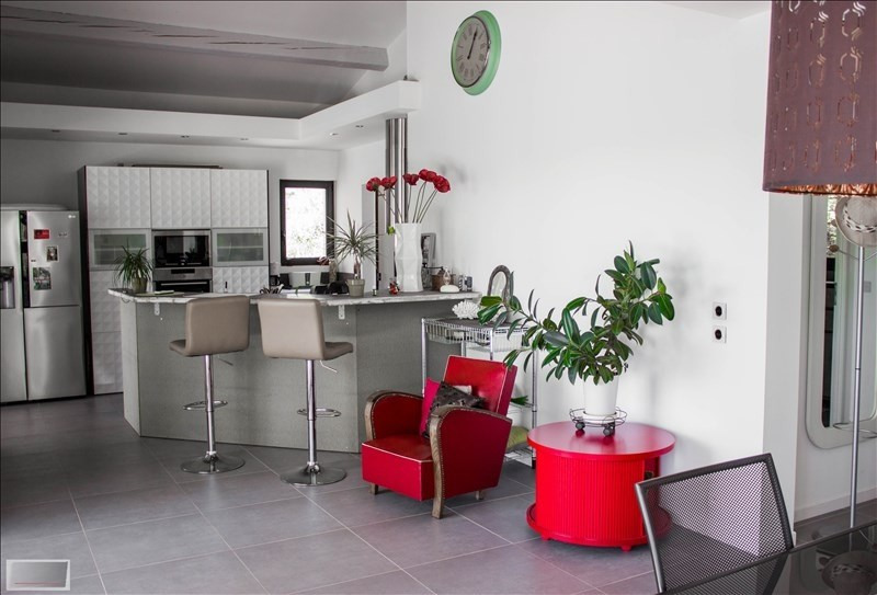 Vente de prestige maison / villa La garde 1010000€ - Photo 5