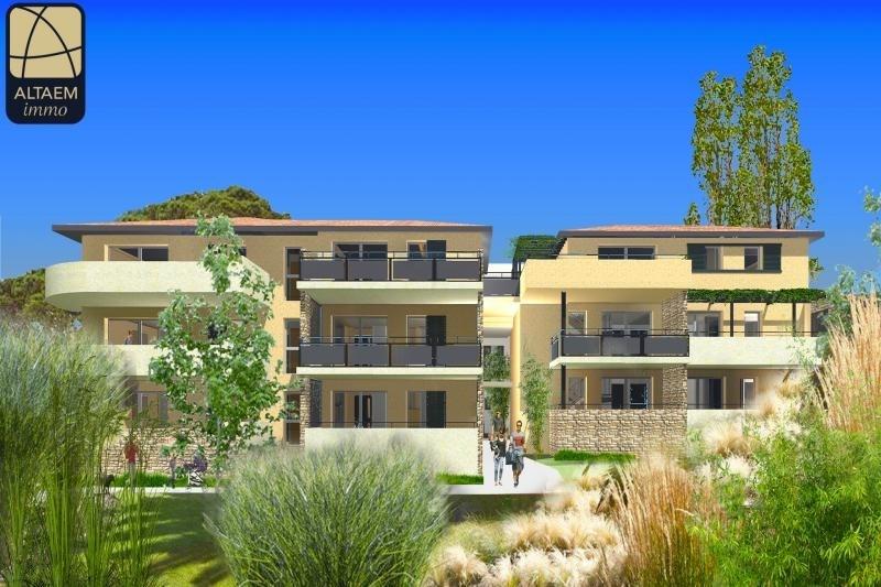 Vente appartement Eyguieres 218800€ - Photo 1