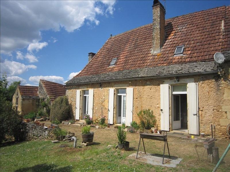 Vente maison / villa Castels 265000€ - Photo 1