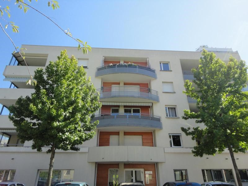 Location appartement Echirolles 900€ CC - Photo 9