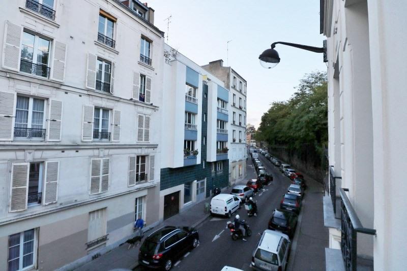 Vente appartement Paris 20ème 169000€ - Photo 1