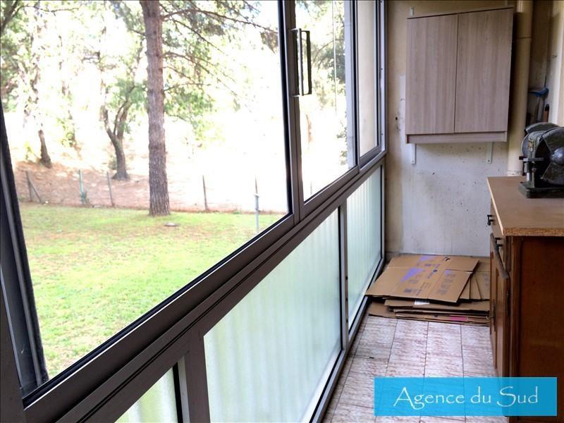 Vente appartement Aubagne 165000€ - Photo 3