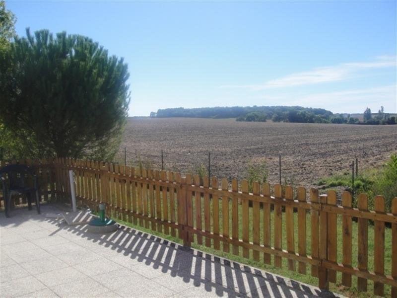 Sale house / villa Breuillet 224000€ - Picture 6