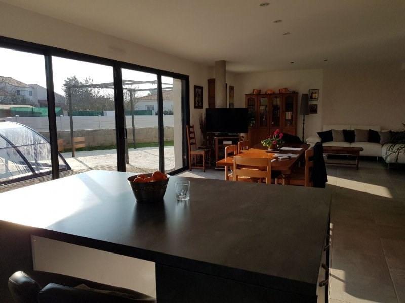Vente maison / villa Olonne sur mer 519000€ - Photo 2