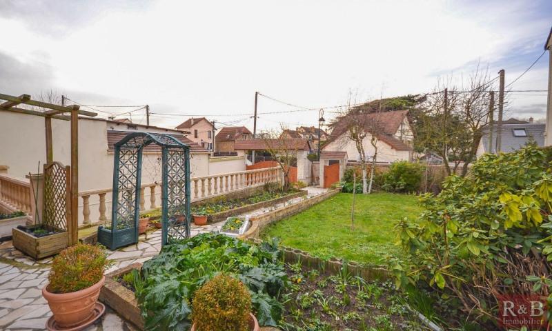 Vente maison / villa Les clayes sous bois 519000€ - Photo 17