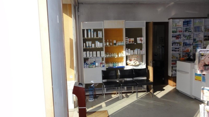 Location local commercial Roanne 500€ HT/HC - Photo 5