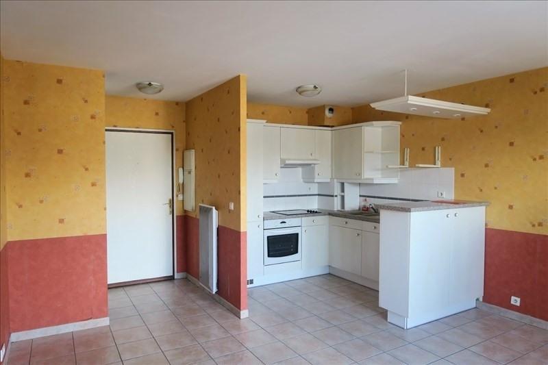 Rental apartment Epinay sur orge 735€ CC - Picture 1