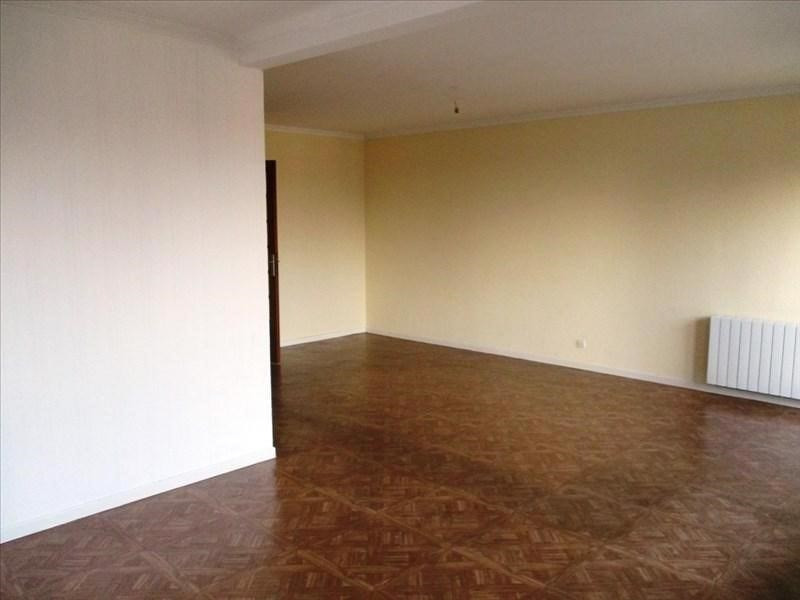 Vente appartement Roanne 96 500€ - Photo 1