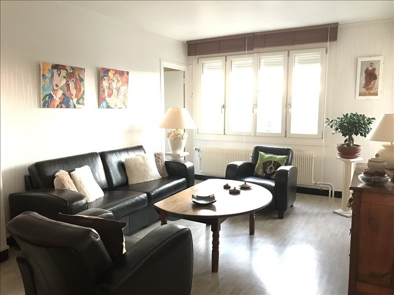 Sale apartment Riorges 59 900€ - Picture 4