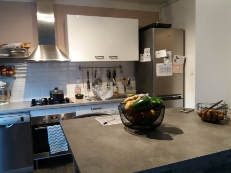 Vente appartement Grenoble 237 000€ - Photo 2