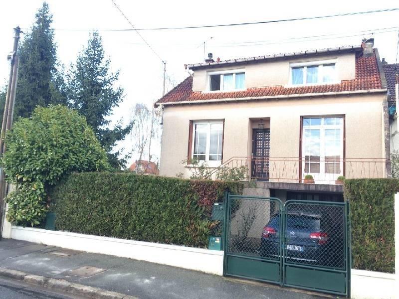Sale house / villa Combs la ville 318000€ - Picture 8