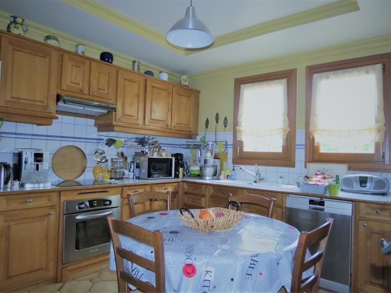 Vente maison / villa St leu la foret 655000€ - Photo 4
