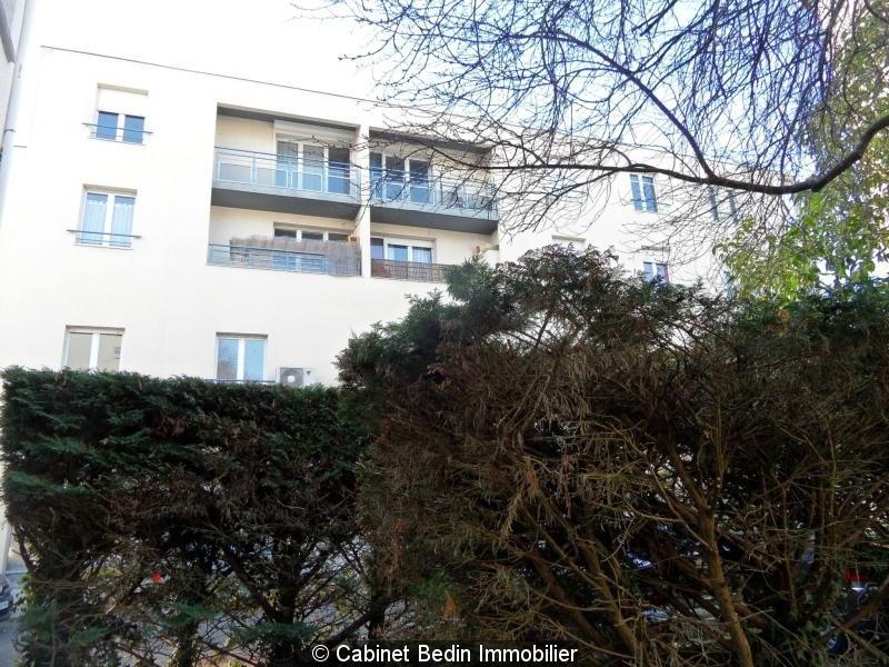 Vente appartement 3 pi ces saint m dard en jalles - Cabinet bedin saint medard en jalles ...