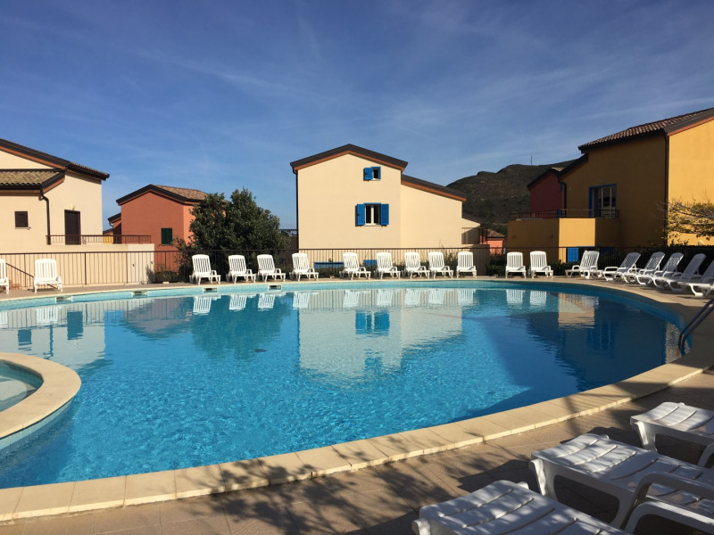 Vacation rental apartment Belgodere 500€ - Picture 2