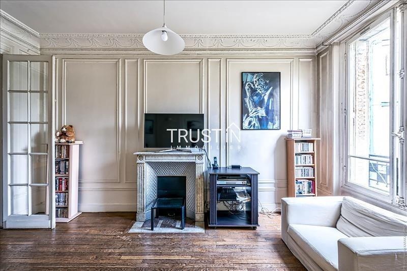 Vente appartement Paris 15ème 452000€ - Photo 5