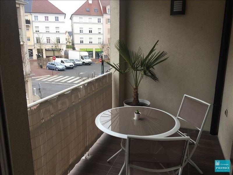 Vente appartement Wissous 305000€ - Photo 3