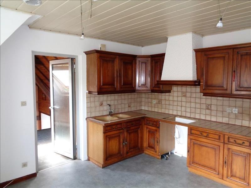 Rental house / villa Soufflenheim 760€ CC - Picture 4
