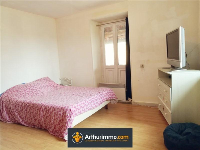 Sale house / villa Lagnieu 115000€ - Picture 3
