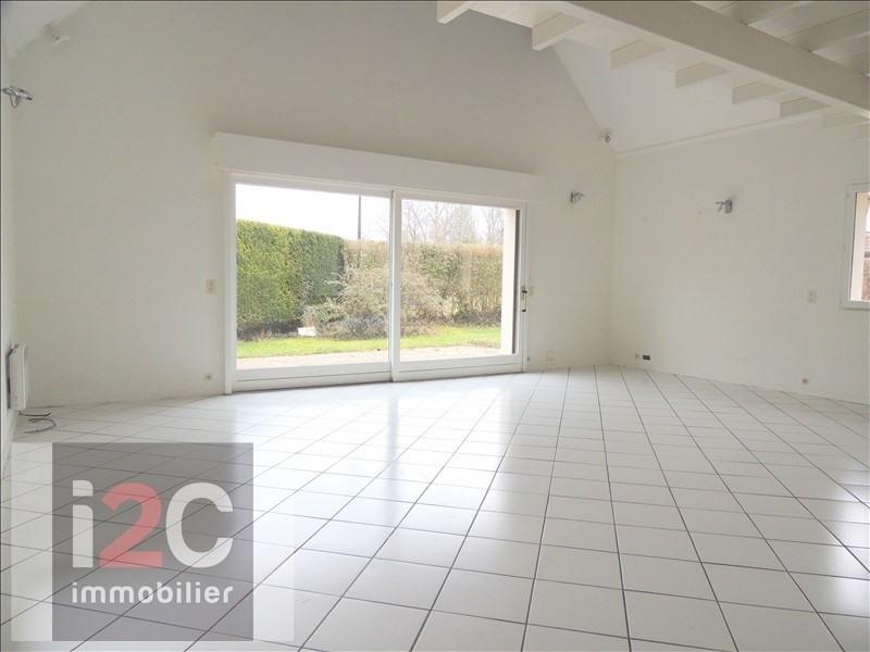 Venta  casa Segny 775000€ - Fotografía 3