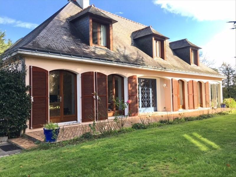Vente maison / villa Vigneux de bretagne 426810€ - Photo 1
