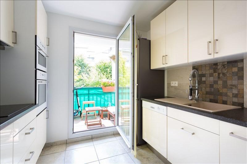 Vente appartement Asnieres sur seine 674000€ - Photo 3