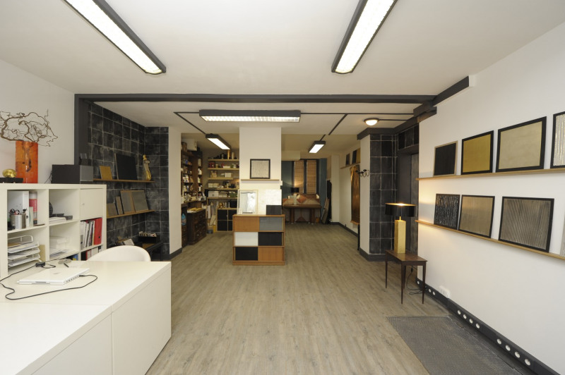Commercial lease transfer shop Paris 10ème 61 500€ - Picture 3