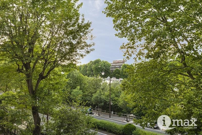 Vente appartement Neuilly sur seine 830000€ - Photo 6