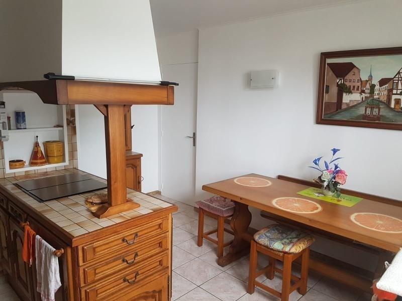 Vente maison / villa Gagny 374000€ - Photo 6