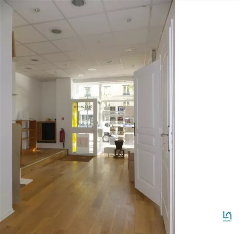 Location Local commercial Boulogne-Billancourt 0