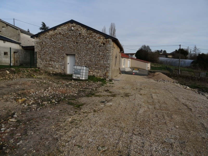 Vente maison / villa Chauvigny 41900€ - Photo 5
