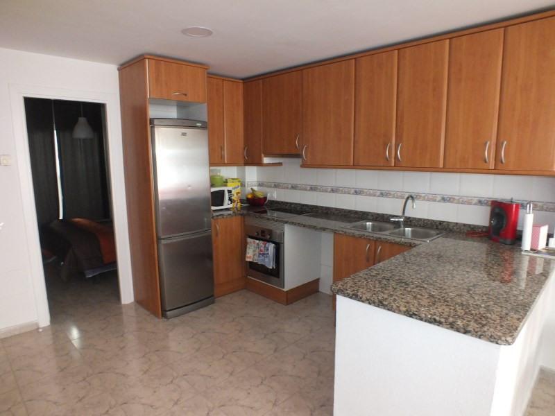 Vente appartement Rosas 115000€ - Photo 7