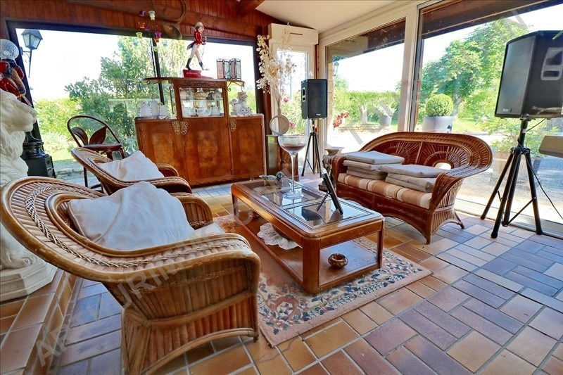 Sale house / villa La tour du pin 438 000€ - Picture 5