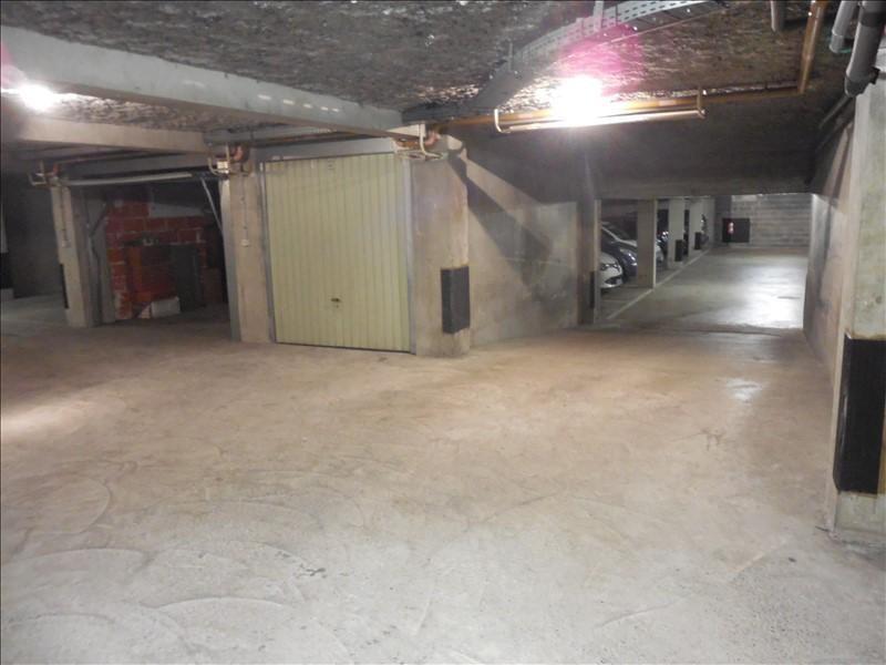 Vente parking Toulouse 18000€ - Photo 3