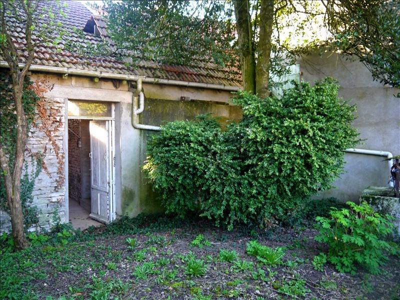 Vente maison / villa Fontaine francaise 80000€ - Photo 6